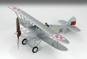 Hobby Master Hawker Fury Mk.I~G.I.A.P.C., Tancos~8003