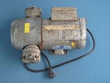 AIR COMPRESSOR DOERR ELECTRIC MOTOR 3/4 HP 1-PH 115/230 M500CX , g12b