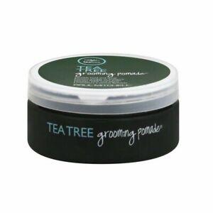 Paul Mitchell Tea Tree Grooming Pomade, 3 Oz