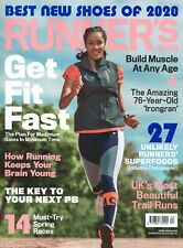 Runners World magazine - April 2020 (BRAND NEW/SEALED)