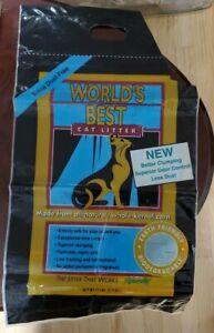 World Best Cat Litter Bag World's Best/World's Finest DC Comics Tribute Artifact