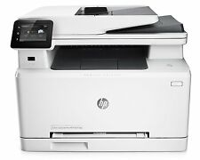 HP LaserJet Pro M 277dw Wireless All-in-One Color Printer