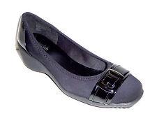 Jcp East 5th Flex Size 6 1/2 Barbara Black M(B) Womens shoes