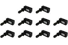 10x Detent Hand Lever Pneumatic Control Valve 3 Port 3 Way 2 Position 1/4