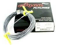 AquaPro, WF Sinking, Grey, Fly Fishing Line, Plus Free, Braided Loop Connector