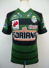 Vintage Atletica Away 06-07Santos Laguna Oswaldo Sanches Soccer Jersey SizeSmall