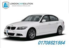 BMW 320D E90 2005-2008 M47D20A - Engine Supplied & Fitted