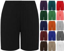 Shorts look sportif pour femme