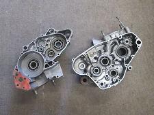 1990 suzuki RM 250 rm250 engine cases