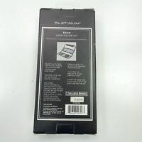52mm Lens Filter Kit Platinum Neutral Density Filter ND 0.9 Glass With Case New