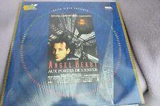 ANGEL HEART avec M.Rourke et Robert de Niro  EUROPE POSTAGE mmoetwil@hotmail.com