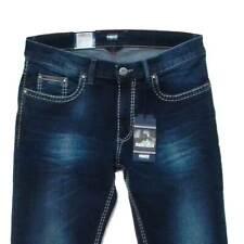 PIONEER  Rando dark stone used with  buffies Hingucker - Jeans