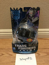 Transformers Prime First Edition Vehicon NEW MOSC