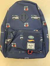 Herschel Supply Company Hot Wheels Heritage Kids PeaCoat Backpack