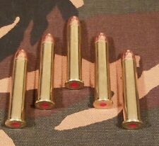 45-70 GOVERNMENT SNAP CAPS  SET OF 5