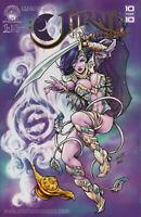 Jirni #1D Stadium Comics Exclusive LTD 750