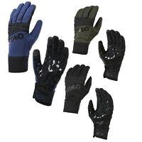 2109 Oakley Factory Park Glove Winter Snowboard Glove 94308 - Pick Color & Size