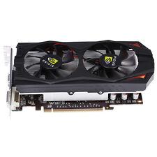 Video Graphics Card NVIDIA GeForce GTX750TI 1GB DDR5 PCI-Express HDMI VGA DVI