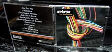 """DELAYS.  """"YOU SEE COLOURS""""  CD UK 2006. EX COND."""