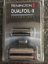 Ремингтон dualfoil X бритвы фольга и режущей головкой пакет замена  совершенно новый 2aced5590330e