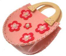 Kids Handbags For Girls Little Girls Handbags Girls Dress Up Pink Handbags