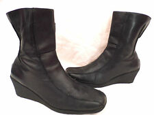 New Look Mid Heel (1.5-3 in.) Wedge Casual Boots for Women