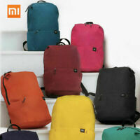 Xiaomi Fashion 10L Backpack Bag Waterproof Men Women School Travel Laptop Sports