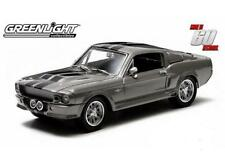 Ford Mustang Shelby Hard Top 1967 Eleanor *Gone in 60 Sec	 86411  GREENLIHT 1:43