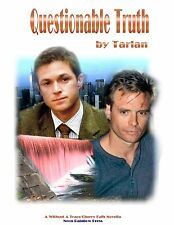 "Without a Trace Cherry Falls Fanzine ""Questionable Truth"" GEN Novel"