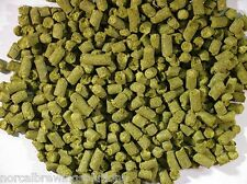 1 Pound Foil Pack LIBERTY PELLET HOPS Beer Brewing Homebrew Lager Dry Hop Aroma
