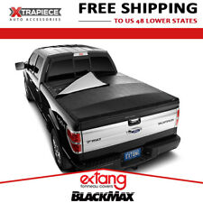 Extang BlackMax Tonneau Snap Cover fit 16-18 Toyota Tacoma 5' Bed