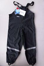 Océano Ropa Impermeable Niños Pantalón de Lluvia Peto para Gr 86-128 con