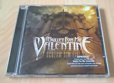 BULLET FOR MY VALENTINE - SCREAM AIM FIRE - CD (EX. cond.)