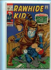 RAWHIDE KID #72 HI GRADE ALL OUT BATTLE COVER GEM