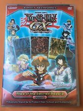 Yu-Gi-Oh! GX  Rise of the Sacred Beasts Part 1 DVD 1996 2004 Anime Manga