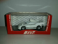 "PORSCHE 908/4 1978 ""PROVA"" BEST MODEL SCALA 1:43 COD.9345"