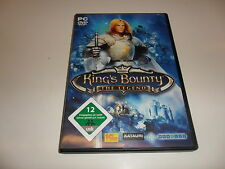 PC  King's Bounty: The Legend