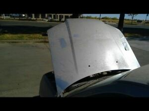 Hood Without Hood Scoop Fits 06-08 FORESTER 61432