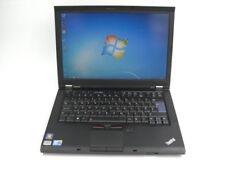 """Computer portatili e notebook Lenovo con hard disk da 320GB con dimensione dello schermo 15,6"""""""