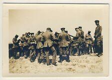 02 Aisne juincourt soldats allemands * ww I photo 1914/18