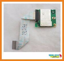 Modulo de Bluetooth Toshiba A100 P100 U200 G86C0000A810 PA3418U-1BTM