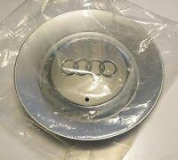 Audi Alloy Wheel Center Cap Cover Hub