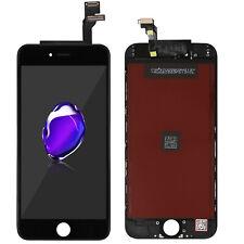 Für iPhone 6 Ersatz LCD Display Retina Bildschirm Scheibe TouchScreen Schwarz