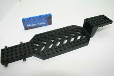Lego ® Fahrgestell - Trailer - schwarz - 30620 - Anhänger, Aufflieger - black ch