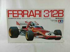Tamiya big scale series Ferrari 312B 1/12 scale JAPAN