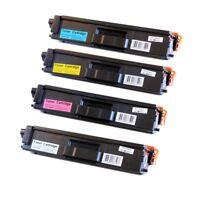 4PK TN433 Compatible Toner Cartridge Combo For Brother L8260 L8360 L8610 L8900