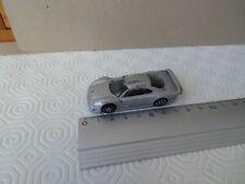 mercedes coupe modele CLK - GTR  street version - maisto