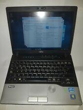 Portátil Fujitsu Lifebook P702 Core i5-3320M@2.60 6gbRAM 500gbHDD