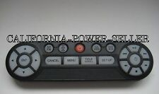 2006-08 Honda Pilot and 2005-10 Honda Odyssey DVD Entertainment Remote Control