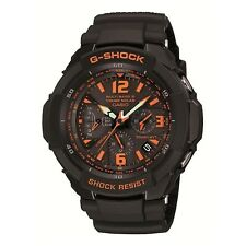 Casio G-Shock SKY COCKPIT GW-3000B-1AJF Tough Solar Atomic Men Watch GW-3000B-1A